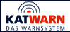 Katwarn - Warn- und Informationssystem