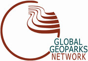 Global Geoparks Network Logo